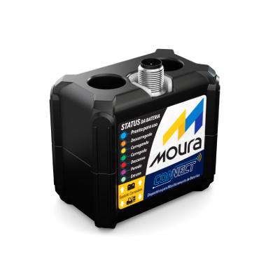 Gerenciamento de baterias tracionárias