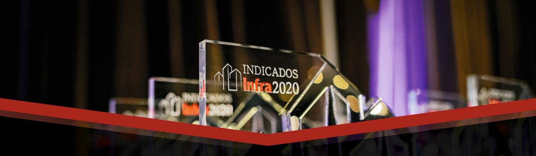Indicados INFRA FM 2020