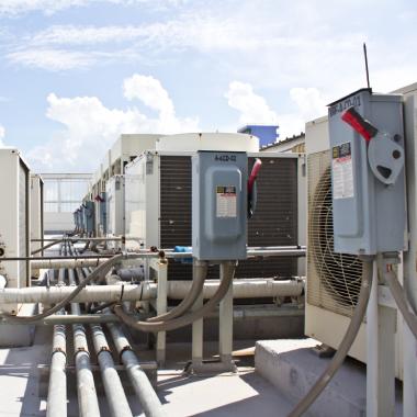 A importância da manutenção do ar-condicionado no ambiente de trabalho
