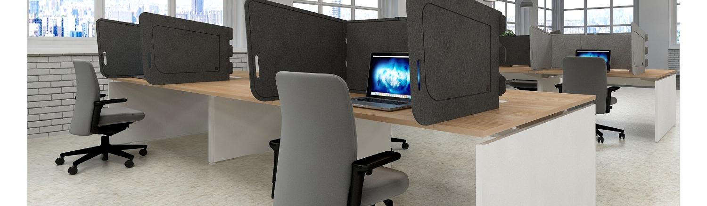 Mobiliário corporativo, novas perspectivas