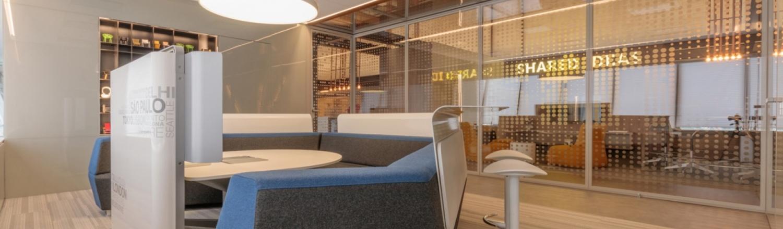 Athié Wohnrath lança novo estudo sobre o retorno aos escritórios