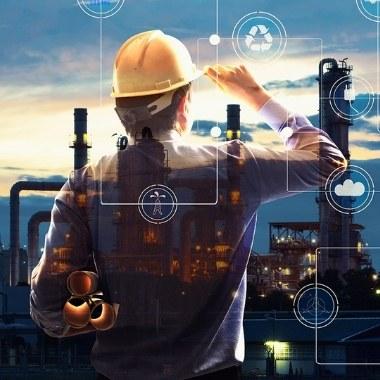 Manutenção Industrial na UTGCA