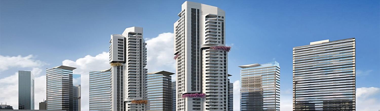 BR Properties adquire mais duas torres no Parque da Cidade