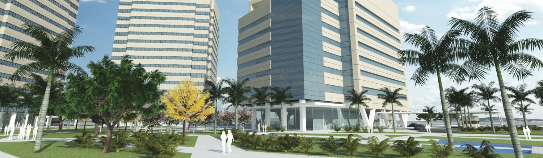 Tishman Speyer inicia operação como gestora de fundos imobiliários