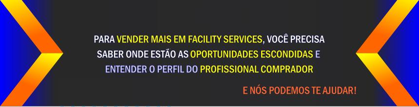 INFRA FM Training - Curso Online Potencial de Vendas em Facility Services