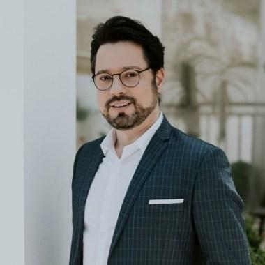 David Braga agora é conselheiro do ChildFund Brasil