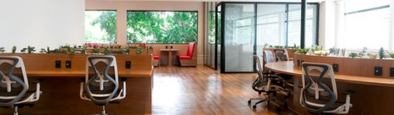 EZ Aclimação inova com coworking dentro de um hotel
