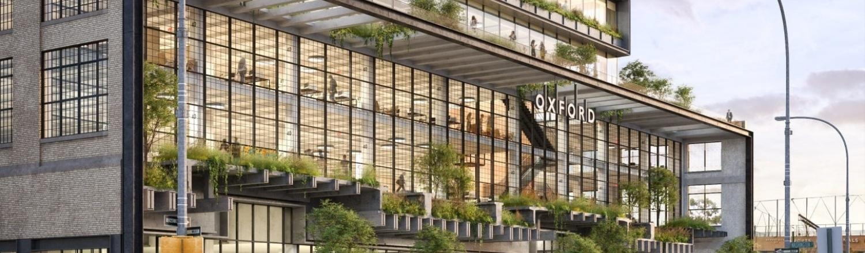 Google compra escritório em Nova York por R$10 bilhões