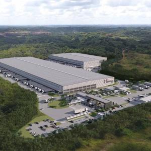 Salvador ganha novo condomínio logístico da Bresco