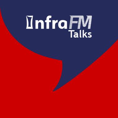 INFRA FM Talks | Fernando Vaz Benitez, Property Facilities Manager na Vale