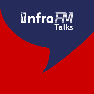 INFRA FM Talks   Camila Nagay, Consultora Técnica em Green Buildings na Athié Wohnrath