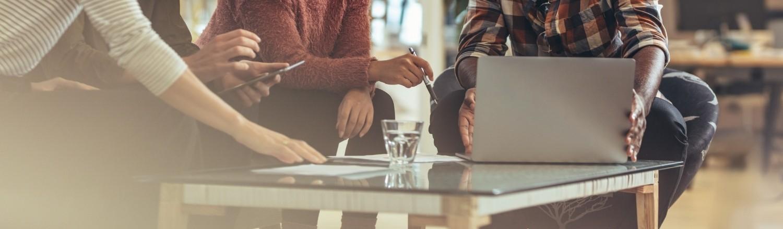 As principais mudanças que as empresas pretendem implementar no local de trabalho em 2021