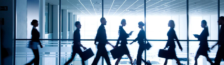 Movimento executivo no Grupo SegurPro, ArcelorMittal, Johnson Controls e outras