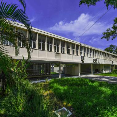 Retrofit sustentável da Casa Niemeyer