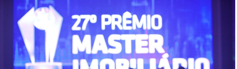 Prêmio Master Imobiliário 2021