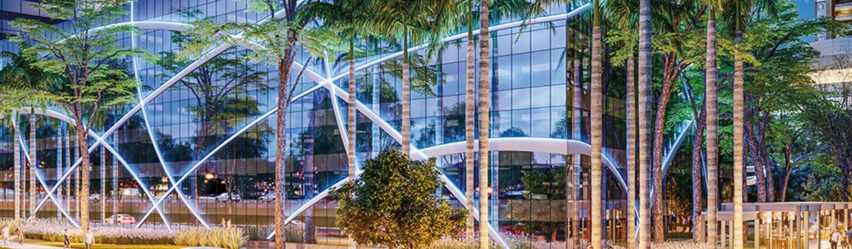 Athié Wohnrath e CBRE estão entre os vencedores do Prêmio Master Imobiliário 2020