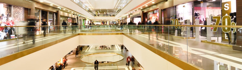 Gafisa compra shoppings no Rio e entra em properties